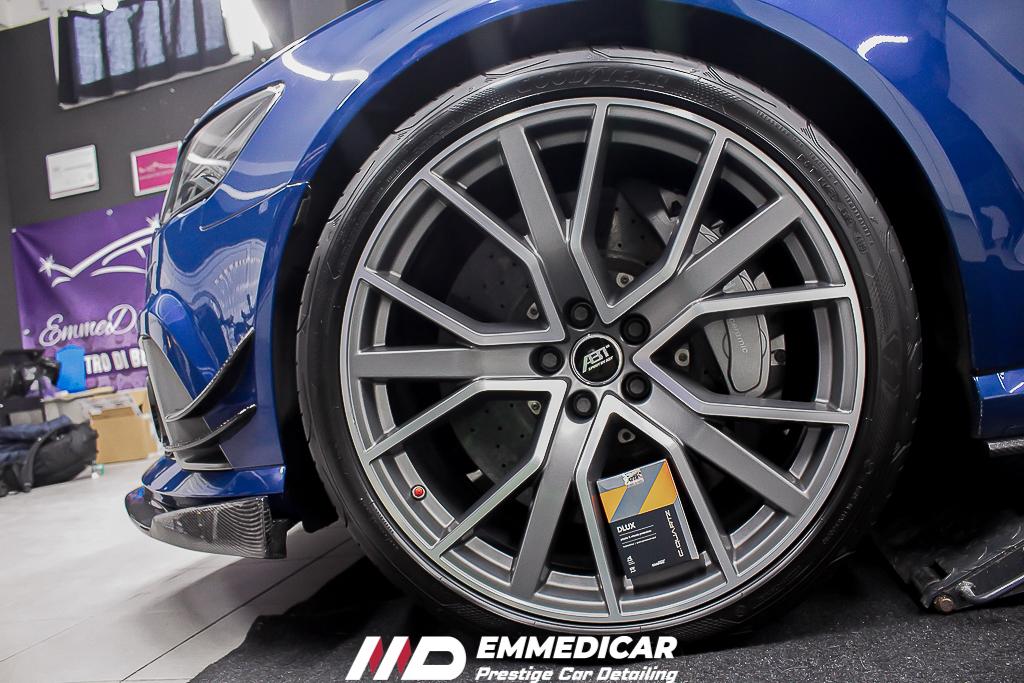 AUDI RS6, carpro