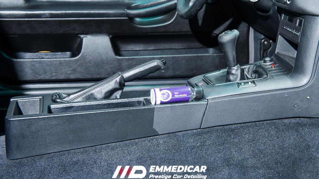 bmw 318 is, ravvivante plastiche interni auto
