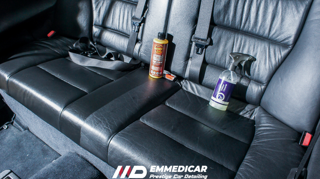 bmw 318 is, idratazione pelle auto