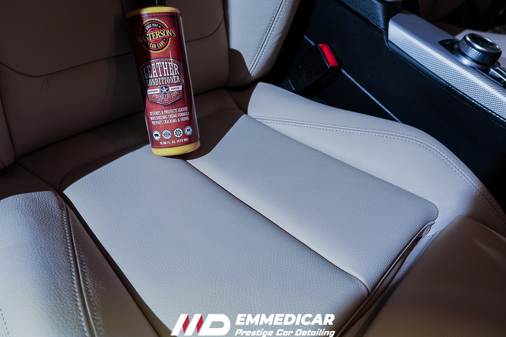 BMW SERIE 1 120d, crema pelle auto,