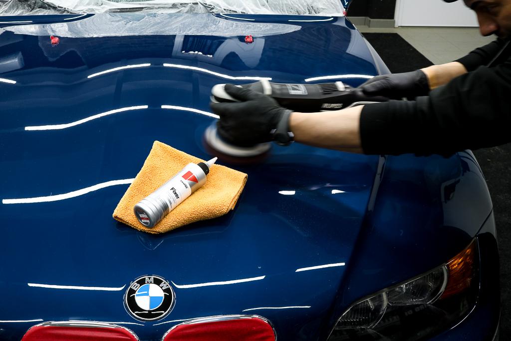 BMW Z3- SERVIZI